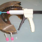 Pistola RePrint 1000
